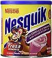 NesQuik Strawberry Drink Mix, 400 grms