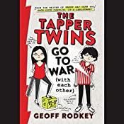 The Tapper Twins Go to War (With Each Other) | Geoff Rodkey