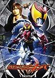 仮面ライダーキバ DVD全12巻セット