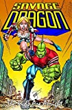 Savage Dragon: Kids Are Alright TP (Savage Dragon (Unnumbered))
