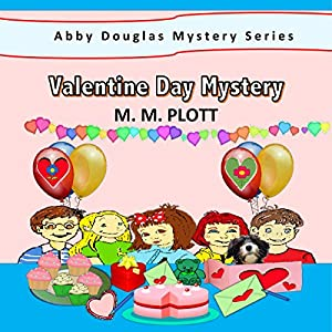 Valentine Day Mystery Audiobook