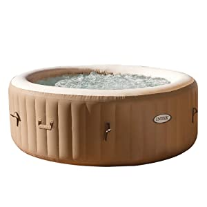 Best Inflatable Portable Hot Tub Reviews TOP 10 Pick on The Market