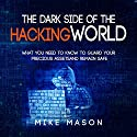 The Dark Side of the Hacking World: What You Need to Know to Guard Your Precious Assets and Remain Safe Audiobook by Mike Mason Narrated by Jim D Johnston