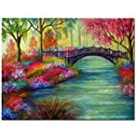"Paint By Number 16"" X 20"" Kit (Framed..."