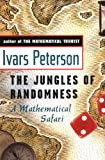 img - for By Peterson - Jungles Of Randomness C: 1st (first) Edition book / textbook / text book