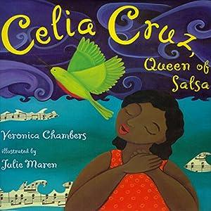 Celia Cruz, Queen of Salsa Audiobook