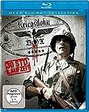 DVD Cover 'Kriegsdoku Box - Mega Collection [Blu-ray]