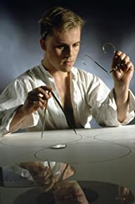 Image of Thomas Dolby