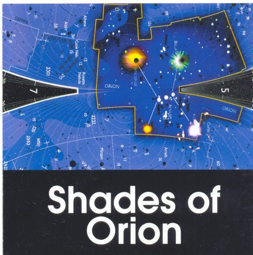 Pete Namlook and Tetsu Inoue-Shades Of Orion-Reissue-CD-FLAC-2000-BCC Download