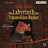 Das Labyrinth der Träumenden Bücher (Zamonien 6)