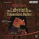 Das Labyrinth der Träumenden Bücher (Zamonien 6) Audiobook by Walter Moers Narrated by Andreas Fröhlich