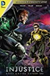 Injustice: Gods Among Us: Year Two (2...