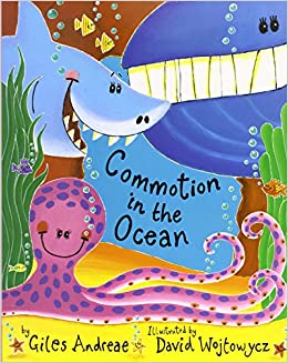 Songs About What Lives In The Ocean For Kids