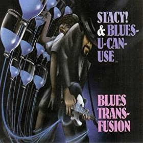 Blues Transfusion