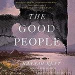 The Good People | Hannah Kent