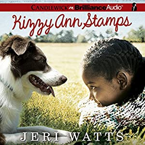 Kizzy Ann Stamps Audiobook