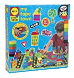 ALEX® Toys - Early Learning My Tape Town -Little Hands 1522
