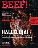 BEEF! - Für Männer mit Geschmack: Ausgabe 6/2014
