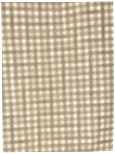 Mill Hill 14 Count Perforated Paper, 9 by 12-Inch, Antique Brown, 2 Per Package (Brown Paper Packages compare prices)