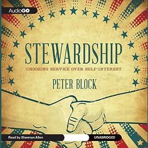 Stewardship | Livre audio