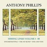 Missing Links Vol 1 - 3