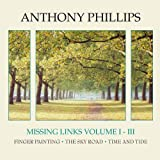 Missing Links Vol 1 - 3
