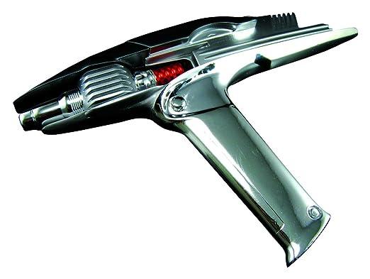 STAR TREK XI - Réplique 1/1 Metal-Plated Phaser