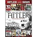 10-Movie Hitler & WWII (2 Discos) [DVD]