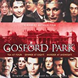 61UJYRpuIML. SL160  Gosford Park: Original Motion Picture Soundtrack