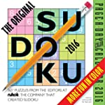 The Original Sudoku Color Page-A-Day...