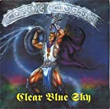 Cosmic Crusader by Clear Blue Sky (2015-05-04)