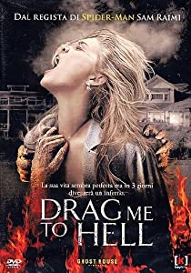 Drag me to hell [IT Import]