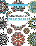 Really RELAXING Colouring Book 7: Mindfulness Mandalas - A Meditative Adventure in Colour and Pattern: Volume 7 (Really RELAXING Colouring Books)