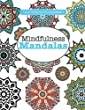Really RELAXING Colouring Book 7: Mindfulness Mandalas: A Meditative Adventure in Colour and Pattern: Volume 7 (Really RELAXING Colouring Books)