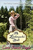 The Lumberjacks' Ball (The Christy Lumber Camp Series Book 2)
