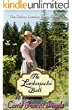 The Lumberjacks' Ball (The Christy Lumber Camp Series Book 2)
