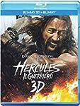 Hercules - Il Guerriero (3D) (Blu-Ray...