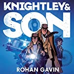 Knightley and Son | Rohan Gavin