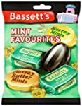 Bassetts Mint Favourites Bag 200 g (P...