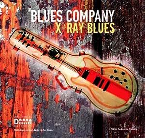 X-Ray Blues [Vinyl LP] [Vinyl LP]