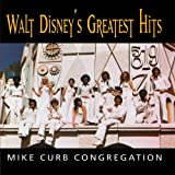 Walt Disney's Greatest Hits Curb Congregation