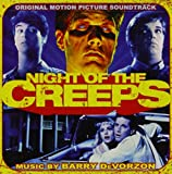 Night of the Creeps CD