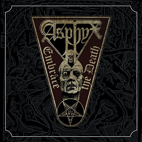 Embrace The Death (Re-Issue) [2 CD]