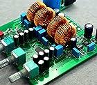 TPA3123 2.1 channel digital power amplifier subwoofer Finished Board DIY