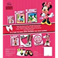 Disney Minnie Mouse Read, Play, Imagine, Create