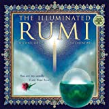 Illuminated Rumi 2014 Wall Calendar