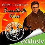 Brandheiße Küsse (Fitzpatrick-Reihe 1) | Poppy J. Anderson