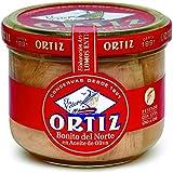 Ortiz Bonito Del Norte in Olive Oil Spain 7.8 Oz.