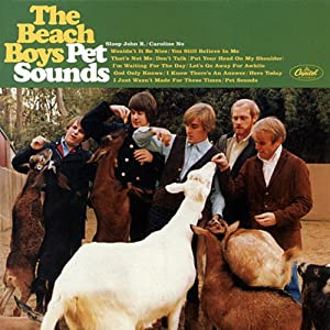 Pet Sounds [2000 Re-issue]