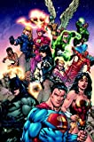 Justice League of America: The Second Coming (JLA)